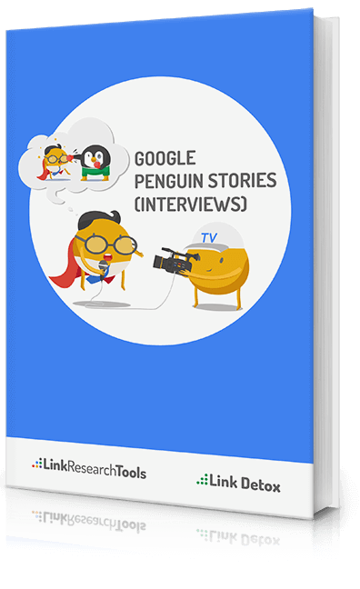 Google Penguin 4.0 Real Time eBook
